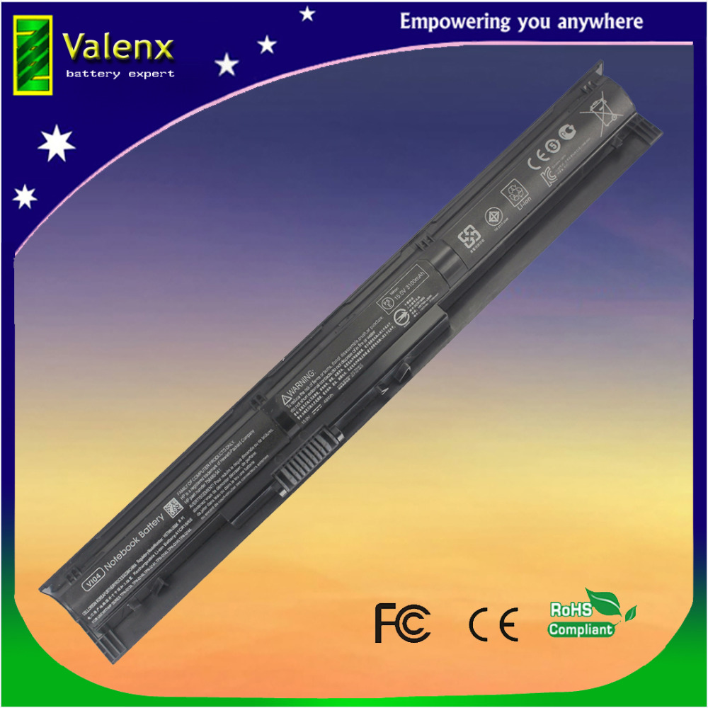 laptop battery For HP VI04 756743 001 756745 001 HSTNN DB6K 756479 421 HSTNN LB6K