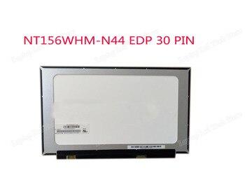 """15.6"""" Panel Replacement  LCD Screen NT156WHM-N44 V8.0 NT156WHM N44 P/N 5D10P53898 HD 1366X768 Matte 30 Pin"""