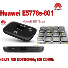 Huawei 100% Original unlocked E960 3g router with sim slot