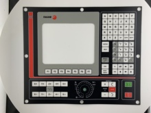 Fagor 8055i/B-M 8055i/A-M Membrane Keypad for CNC Panel repair~do it yourself,New & Have in stock