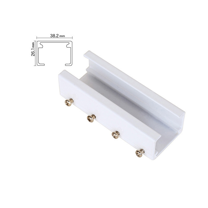 Ewelink High quality curtain motor Smart Home Intelligence Dooya somfy track connecter