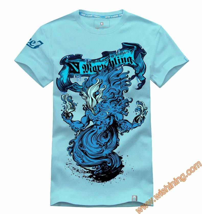 DOTA 2 Morphling t-shirt Tee8601 (1)