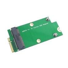 Mini PCI-E mSATA SSD для SD5SG2 Lenovo X1 Carbon Ultrabook SSD Добавить на Карты PCBA