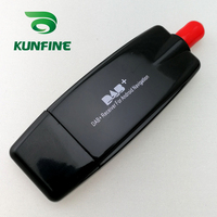 KUNFINE Universal Car styling 12V 24V Car DAB+ Tuner Car Radio Plug and Play Compatible With Android Car DVD GPS Player