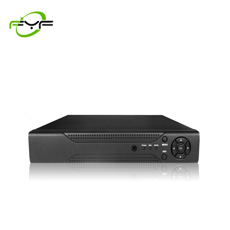 ФОТО FYF H264 High Profile NVR 4CH 720P Network Video Recorder 6004T-F CCTV Support Onvif  Home Security