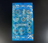 LS70 tube rectifier voltage regulator power supply board empty board PCB