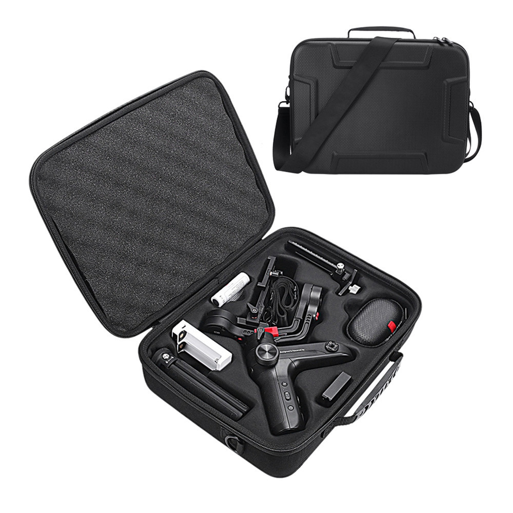 Zhiyun Weebill Lab Carrying Case Bag Portable Protection Storage Shoulder Bag Handbag For Weebill Lab Handheld
