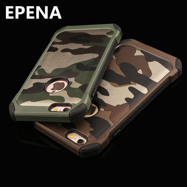 coque iphone 8 militaire