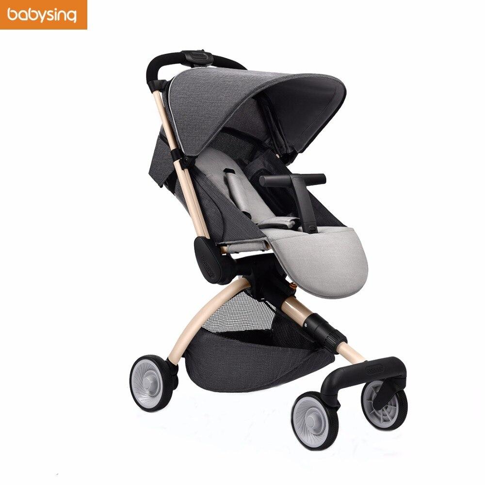 Babysing H GO High Landscape Lightweight Foldable Baby ...
