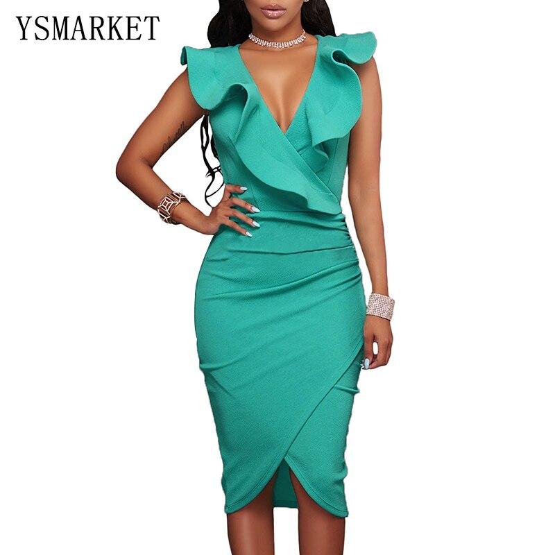 Jade Green Dresses for Women