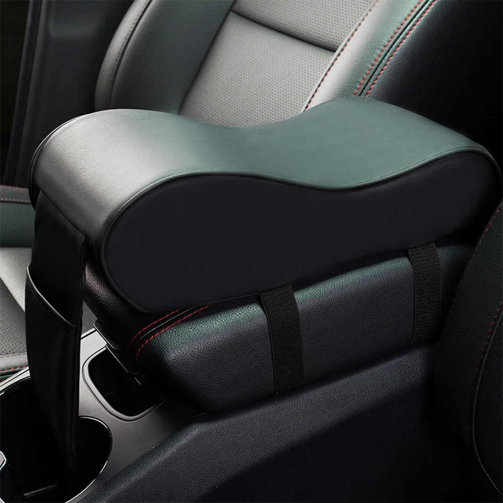 Car Armrest Pad Auto Armrests Car Center Console Arm Rest Seat Box