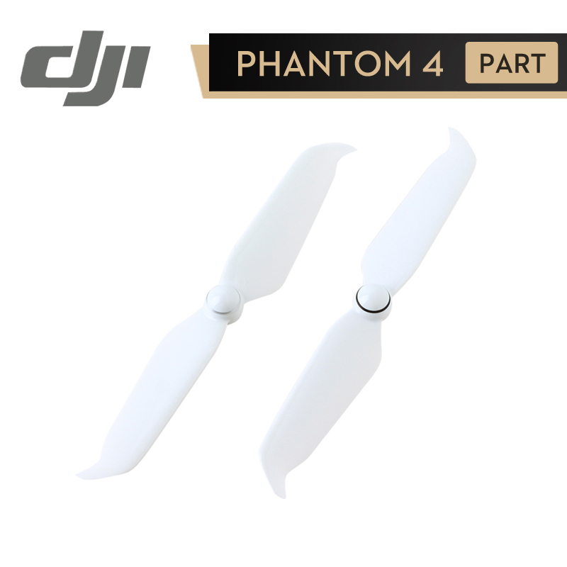 DJI Phantom 4 Pro v2.0 Propeller Phantom4 Series Low Noise Propellers 9455 ( for Phantom 4 Pro V2.0 / P4 Pro / P4 Advanced ) цены