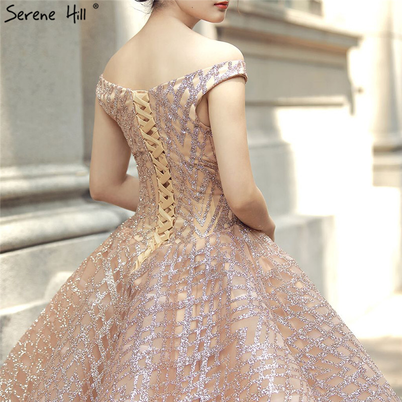 a512f3836c0 New Fashion Long Arabic Gold Kaftan Dubai Formal Evening Prom Party Ball  Gown Dress Engagement Gowns Dresses Abendkleider 2019 -in Evening Dresses  from ...