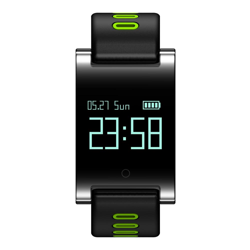 Makibes DM68 PLUS Smart Fitness Band (11)
