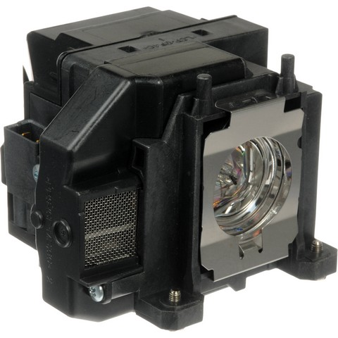 цена на Free shipping !  Compatible Projector Lamp ELPLP80 for EPSON EB-1420Wi,EB-580,EB-585W,EB-585Wi,EB-595Wi,Powerlite 580,Powerlite