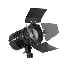 P100WA 100W Professional COB LED Studio Light Ra95 With Bowens Mount Lamp Adjustable Floodlight Spotlight For Photography Video new arrivalaputure ls c120t cob studio light bowens mount tlci cri 97 led video light with anton bauer controller box with bag
