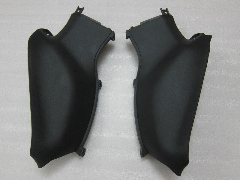 Moto carénages panneau latéral pour suzuki hayabusa GSXR1300 1996-2007 carénage partie GSX1300R 1997 1998 1999 panneaux