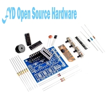 16 Music Box Sound Box Electronic Production DIY Parts Compo
