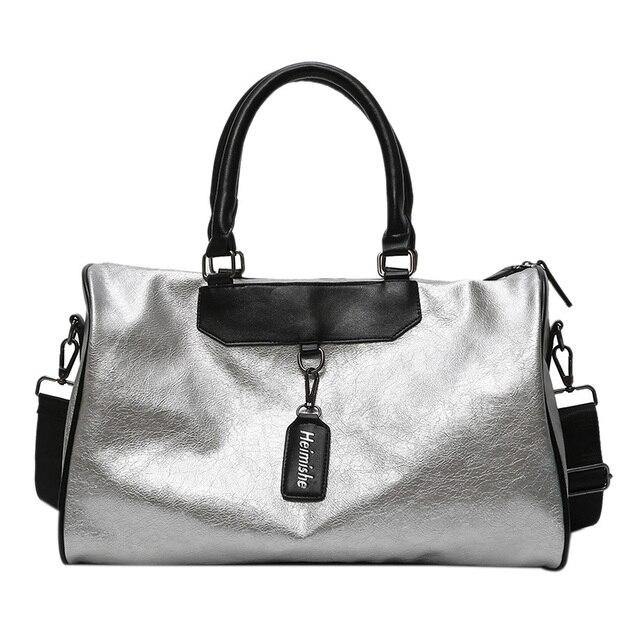 Pu Leather Handbag...