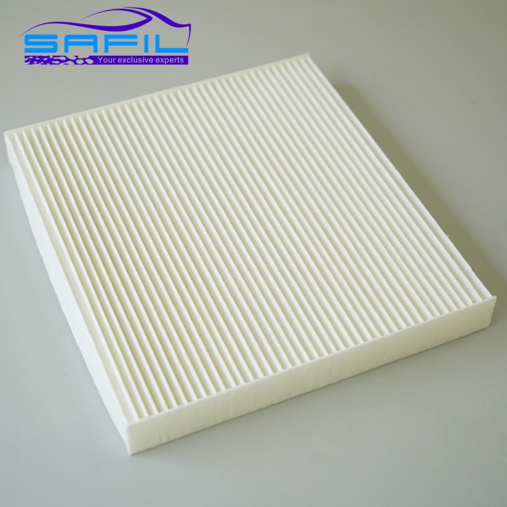 80292 SDA A01 Cabin Air Filter for Acura MDX RL TL TSX Honda Accord Civic CR