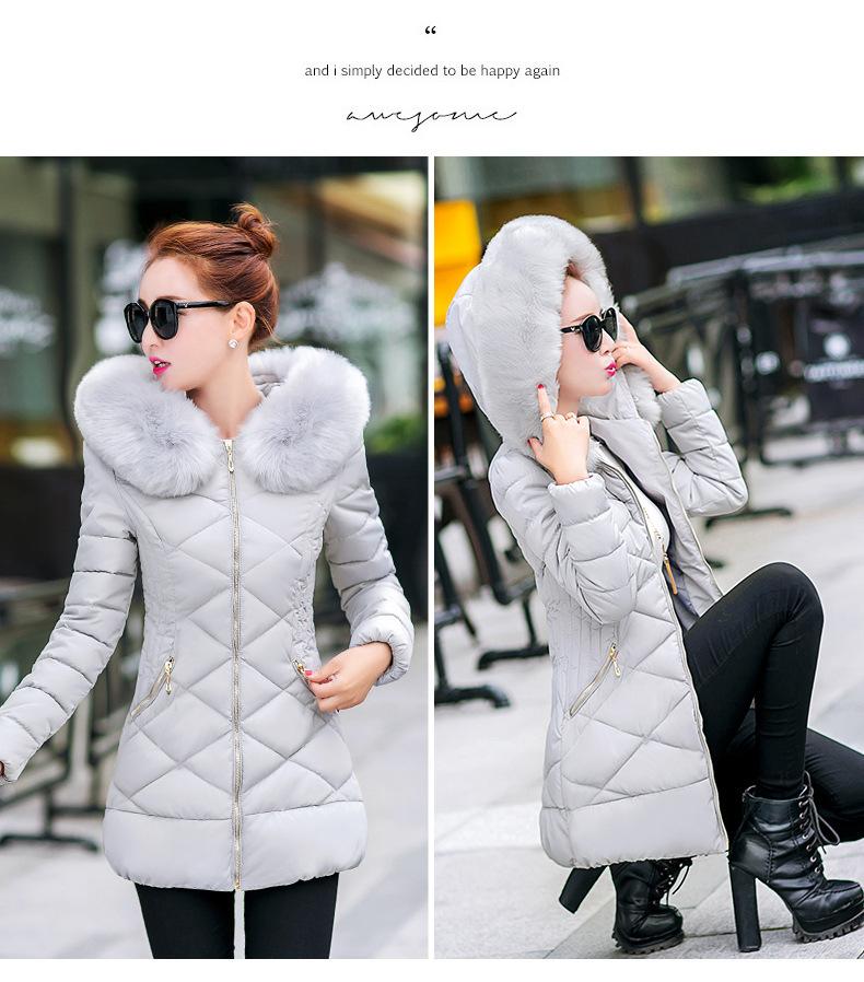 quality jacket women's Winter 12