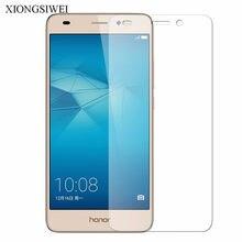 Pcs Para Vidro Temperado Huawei Honra 7 2 Lite Protetor De Tela Para Huawei Honor 7 Nem-L21 Honor7 Lite Lite Vidro película protetora