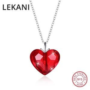 LEKANI Crystals From Swarovski