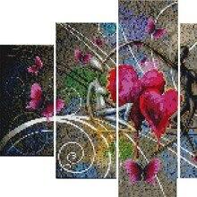 Lover Diamond Painting Multi-picture