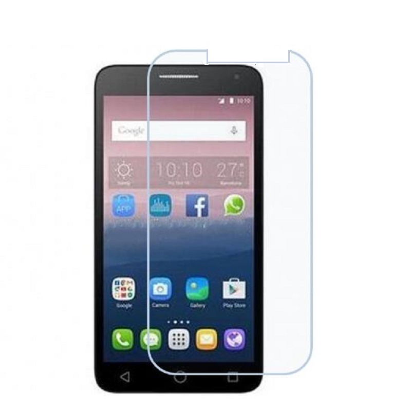 Aliexpress Com   Buy Tempered Glass Screen Protector For Alcatel One Touch Pop 3  5 5  3g  4g