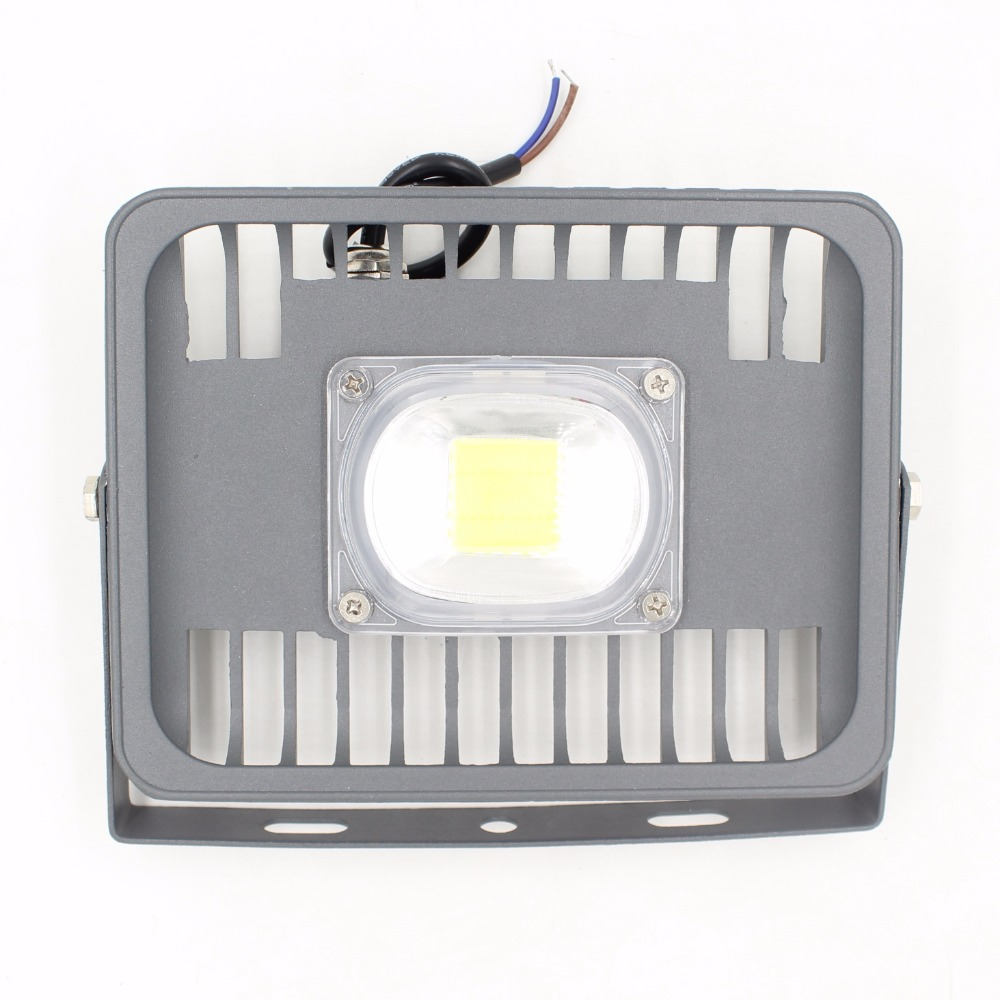 New design KUNG 30W outdoor led flood light waterproof IP68 with 12V 24V current constant driver