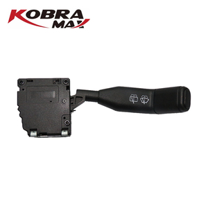 Image 1 - KobraMax Combination Switch 7700826606 Fits For Renault 19 Cabriolet  Car Accessories