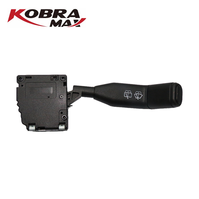 KobraMax Combination Switch 7700826606 Fits For Renault 19 Cabriolet  Car Accessories