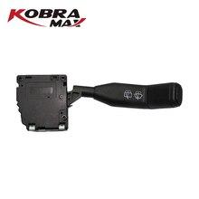 KobraMax Combination Switch 7700826606 พอดีสำหรับ Renault 19 Cabriolet รถอุปกรณ์เสริม