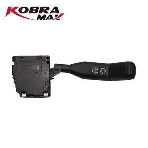 Image 1 - KobraMax przełącznik kombinowany 7700826606 pasuje do Renault 19 kabriolet akcesoria samochodowe