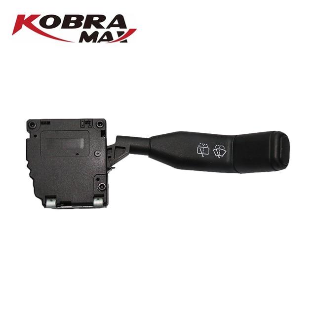 KobraMax przełącznik kombinowany 7700826606 pasuje do Renault 19 kabriolet akcesoria samochodowe