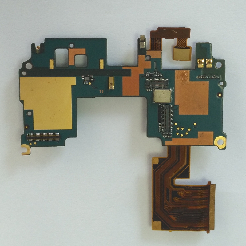 1pcs original For HTC One M8 Mainboard Motherboard <font><b>FPC</b></font> <font><b>Connector</b></font> Flex Cable For HTC One M8 Replacement <font><b>Repair</b></font> Parts Motherboard image