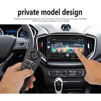 7 7032B polegada Espelho Link MP5 2 Rádio do carro Carro Duplo Din tela de Toque de Som Do Carro Do Bluetooth Rádio Do Carro Universal rádio MP5