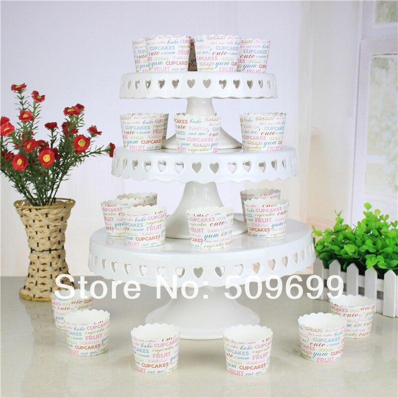 Cake Decor Cake Pens : hotsale ceramic tableware cake pan cake stand dessert tray ...