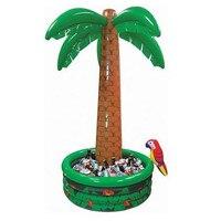 Hawaii Series 180 Cm Large Inflatable Coconut Palm Tree Drinks Cooler Ice Bucket For Sandbeach