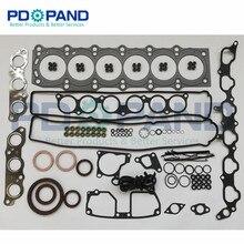 1JZ 2JZ 1JZGE 2JZGE Комплект прокладок для ремонта двигателя для Toyota CROWN JZS13 YS13 LS13 GS13 салон/Супра для Lexus GS300 3,0 2997cc