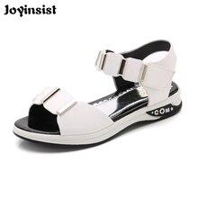 e72563340a9c5 2018 été nouvelles filles sandales enfants petite fille chaussures de plage  filles Coréennes gros enfants chaussures