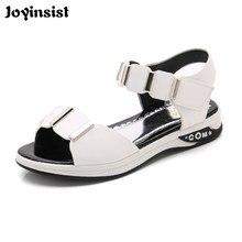 20c359ca23e07 2018 été nouvelles filles sandales enfants petite fille chaussures de plage  filles Coréennes gros enfants chaussures