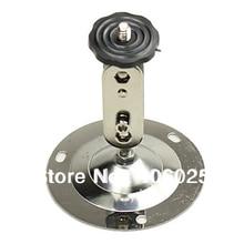 Небольшие Металлические Настенный Кронштейн для Мини Безопасности CCTV Камеры 360 градусов Вращения может Установить Крытый Открытый Стены и Потолок