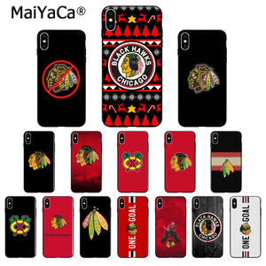 MaiYaCa Chicago Blackhawks TPU