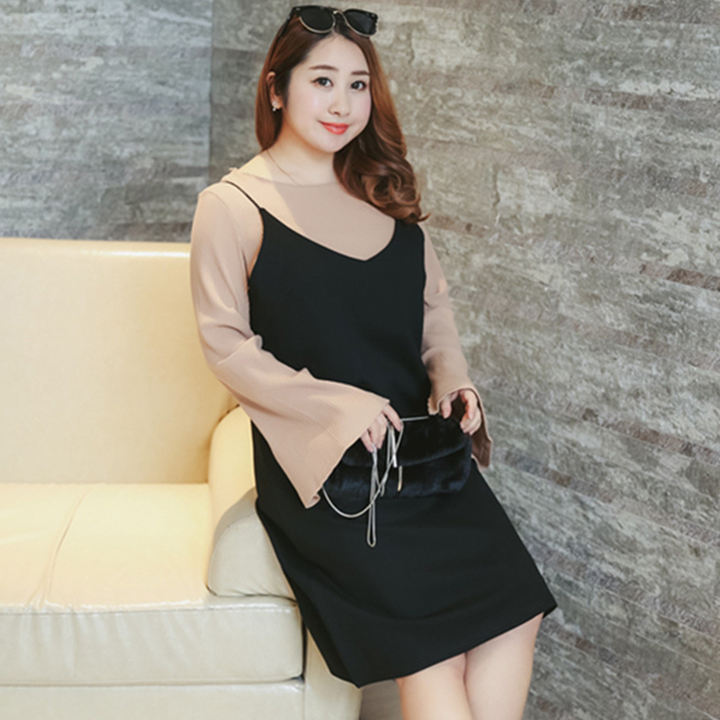 Large size women dress 2017 best-selling sexy backless sleeveless Strapless mini dress dress fashion tape spring 318