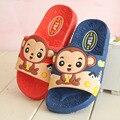 Детские летние тапочки противоскольжения ванная комната душ детские прохладно тапочки в домашних условиях для мальчиков и девочек милые животные пляж тапочки