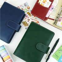 Ежедневник YIWI A5 A6 V, ежедневник, ежедневник для школы, ежедневник, кольцо для переплета, офисные и школьные принадлежности