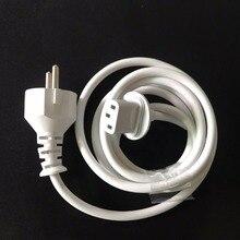 Высокое качество Европейский штекер 1,8 м кабель питания Для IMAC компьютера Macbook ЕС вилка зарядное устройство адаптер