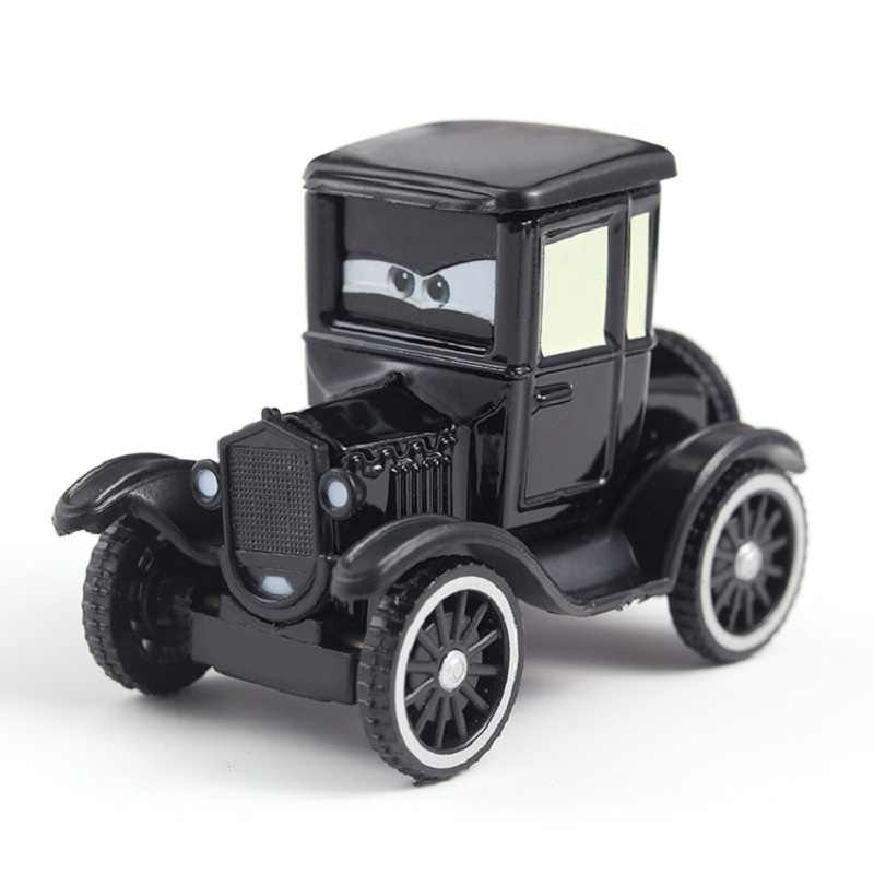 Cars Disney Pixar Cars 3 Lizzie Lightning McQueen Mater