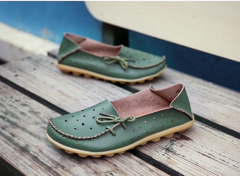 AH915 (15) Women's Loafers